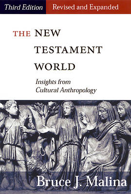 Picture of The New Testament World