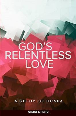 Picture of God's Relentless Love