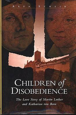 Picture of Children of Disobedience