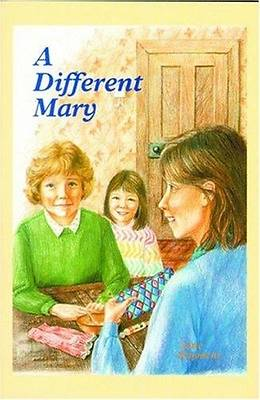 Picture of A Different Mary