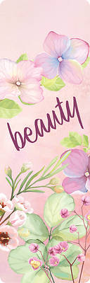Picture of Beauty (Bookmark)