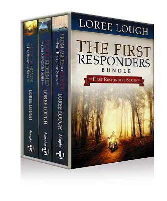The First Responders Bundle, From Ashes to Honor, Honor Redeemed & A Man of Honor  - eBook [ePub]