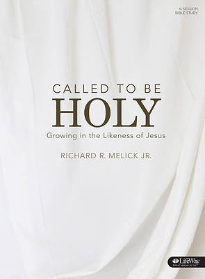 Picture of Called to Be Holy, Revised Member Book