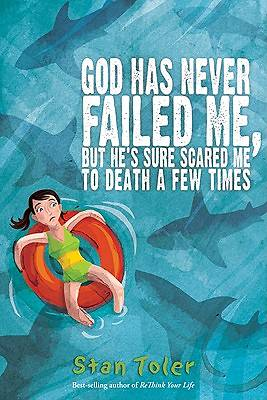 God Has Never Failed Me, But...