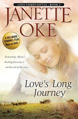 Picture of Love's Long Journey [ePub Ebook]