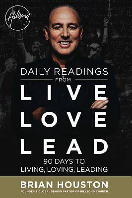 Picture of 90 Days of Living Loving Leading