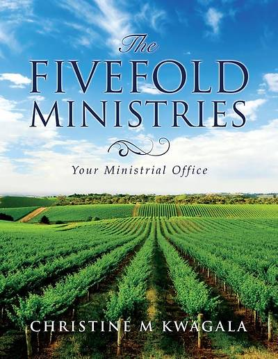 Picture of The Fivefold Ministries
