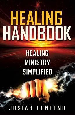 Picture of Healing Handbook
