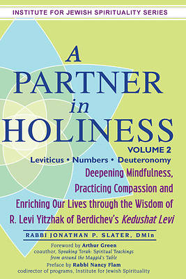 A   Partner in Holiness, Volume 2