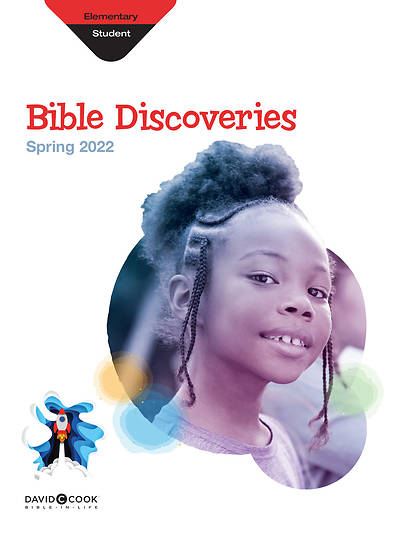 Bible in Life Elementary Bible Discoveries Spring