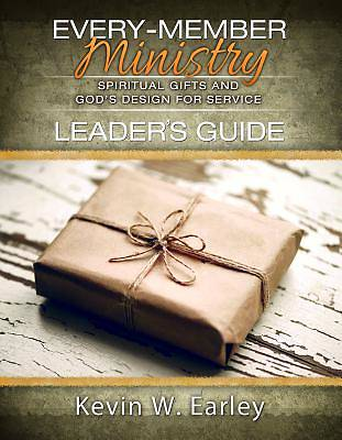 Every Member Ministry Leaders Guide