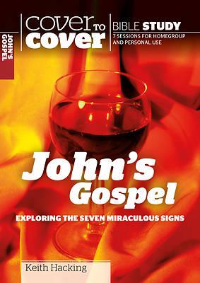 Picture of John's Gospel