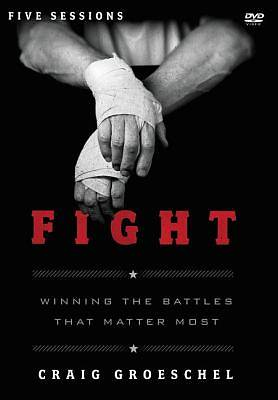Fight:  A DVD Study