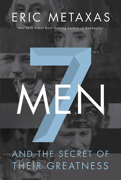 Picture of 7 Men