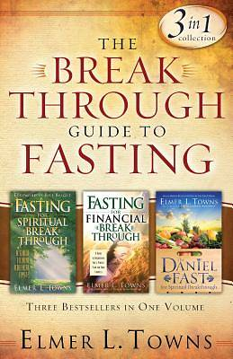 Picture of The Breakthrough Guide to Fasting