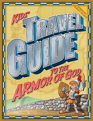Picture of Kids' Travel Guide to the Armor of God