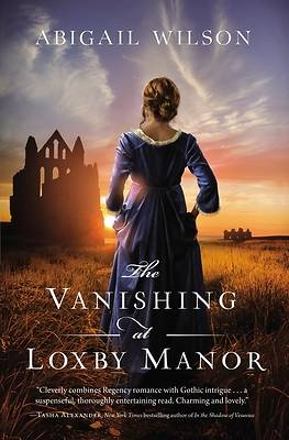Picture of The Vanishing at Loxby Manor
