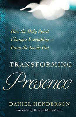 Picture of Transforming Presence