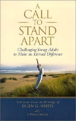 Picture of A Call to Stand Apart