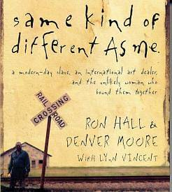 Same Kind of Different as Me - Audio CD