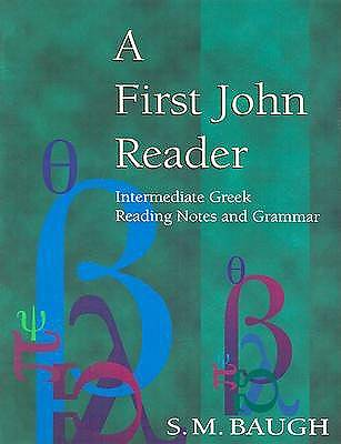 Picture of A First John Reader