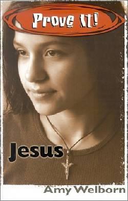 Picture of Prove It! Jesus [ePub Ebook]