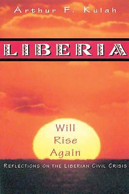 Picture of Liberia Will Rise Again - eBook [ePub]
