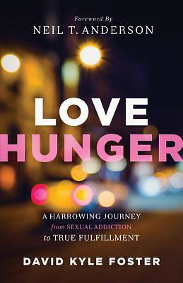 Picture of Love Hunger [ePub Ebook]