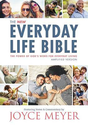 The New Everyday Life Bible