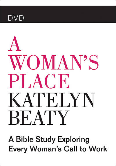Picture of A Woman's Place DVD