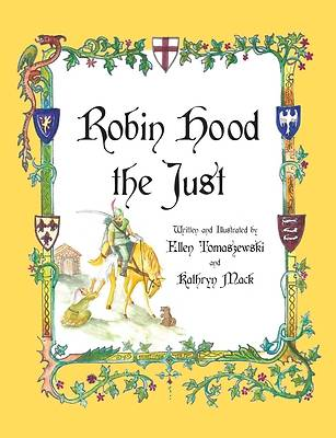 Picture of Robin Hood the Just