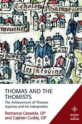 Picture of Thomas and the Thomists