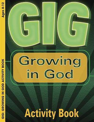 Growing in God - E4645