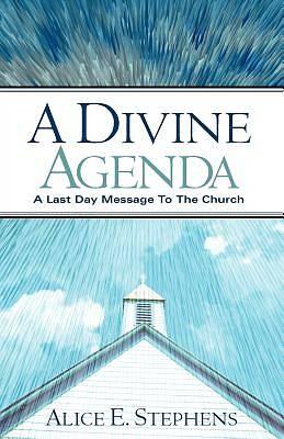 Picture of A Divine Agenda