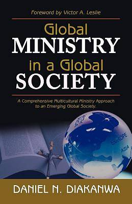 Global Ministry in a Global Society