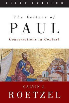 The Letters of Paul, Fifth Edition [ePub Ebook]