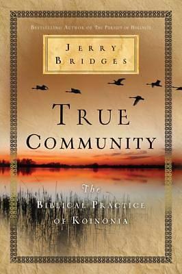 Picture of True Community - eBook [ePub]