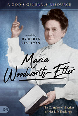 Picture of Maria Woodworth-Etter