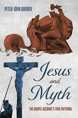 Picture of Jesus and Myth