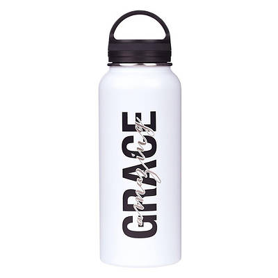 Picture of Water Bottles Stainless Steel Amazing Grace