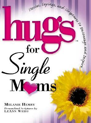 Hugs for Single Moms