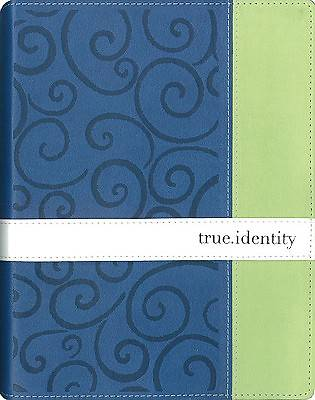 Picture of True Identity: The Bible For Women Limited Edition