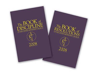 2008 Discipline & Resolutions (Package of 2)