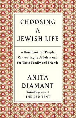 Picture of Choosing a Jewish Life