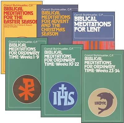 Biblical Meditations for Ordinary Time