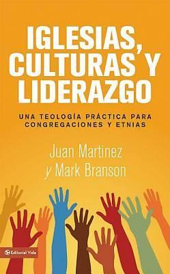 Picture of Iglesias, Culturas y Liderazgo