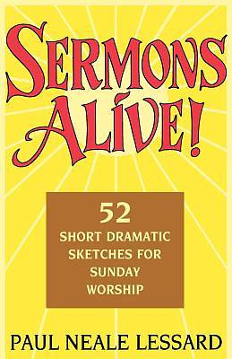 Picture of Sermons Alive!
