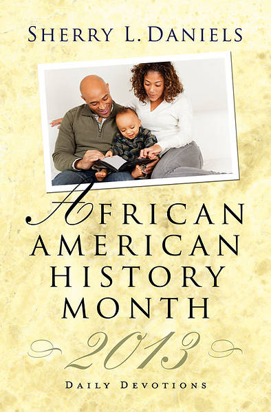 African American History Month Daily Devotions 2013