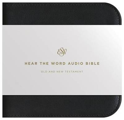 Picture of Hear the Word Audio Bible-ESV