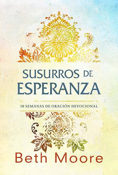 Picture of Susurros de Esperanza